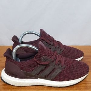 Adidas Ultra Boost Shoes Like New
